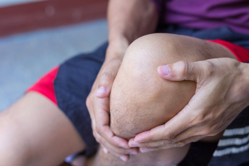 7 Home remedies for knee pain