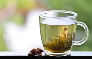 Speed up metabolism with green tea and cayenne