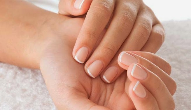 8 Health warnings your nails could be sending you