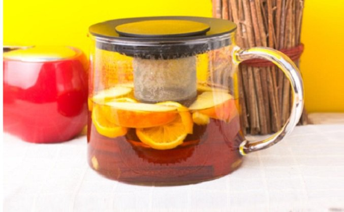 Powerful drink to eliminate fat and improve diabetes