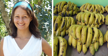 Woman ate only bananas for 12 days and this happened