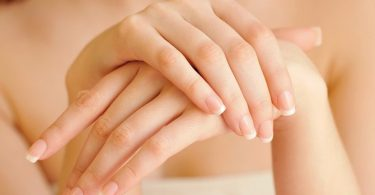 how prevent wrinkled hands