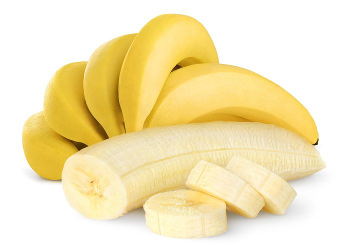 Lose weight with the banana diet