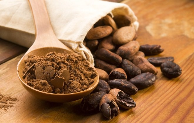 How can cacao reduce brain aging