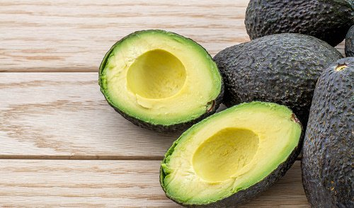 avocado cleanse the lymphatic system