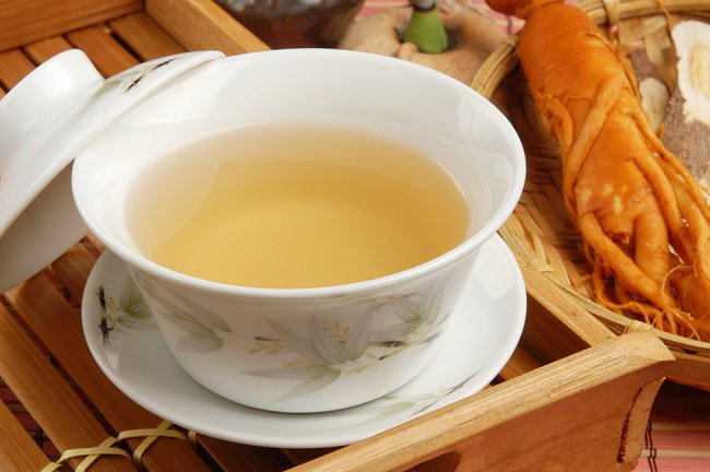 Teas that reduce stress and calm anxiety