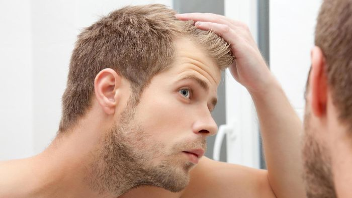 make that your hair grow and avoid its fall with this American onion juice
